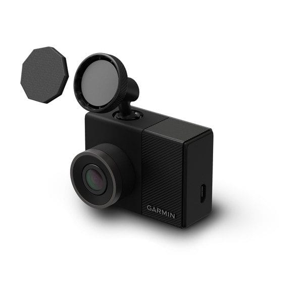 Garmin Dash Cam 45 optic DVR set instalare