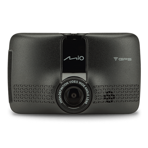 mivue733 imagine camera bord optic