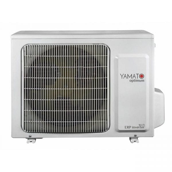 Yamato YW12IG4 - Aer conditionat 12000BTU, WIFI, R32, Inverter, Unitate externa