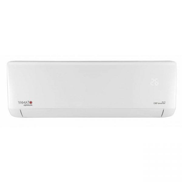 Yamato YW12IG4 - Aer conditionat 12000BTU, WIFI, R32, Inverter, unitate interna