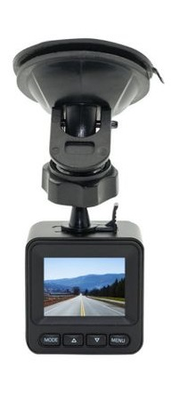 Camera video auto Smailo RideX, Senzor G, Full HD, instalat lemons