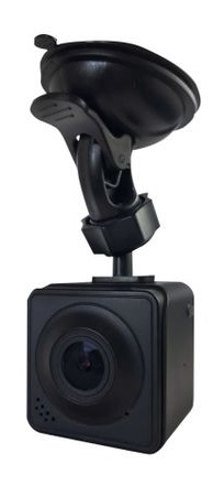 Camera video auto Smailo RideX, Senzor G, Full HD set instalat lemons