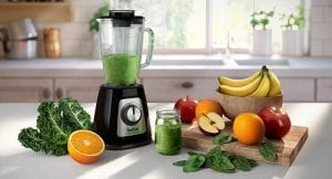 Blender Tefal Blendforce BL435831, imagine