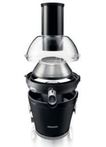 Philips HR1855 Viva Collection Storcator de fructe si legume